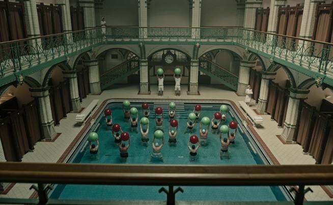 La cura dal benessere - Gore Verbinski. Credits: 20th Century Fox/Prime Video