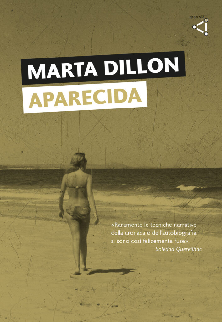 Aparecida-Marta Dillon-credits Mirko Visentin