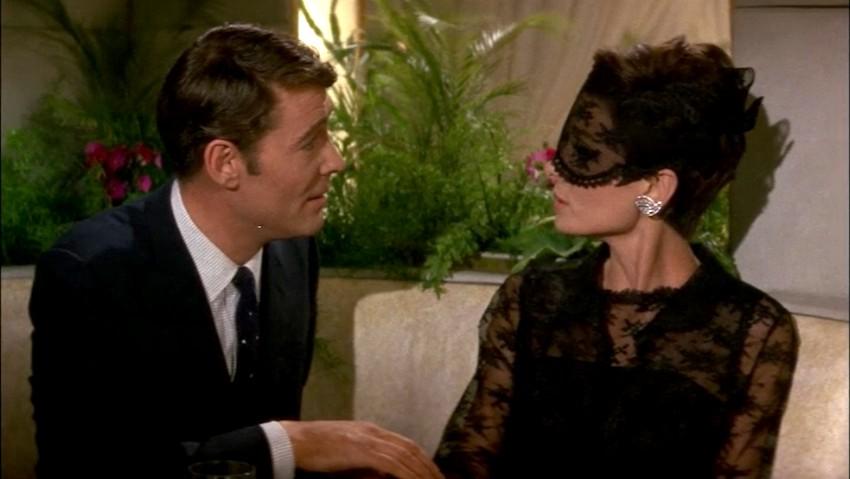Audrey Hepburn in Come rubare un milione di dollari e vivere felici - Credits: 20th Century Fox
