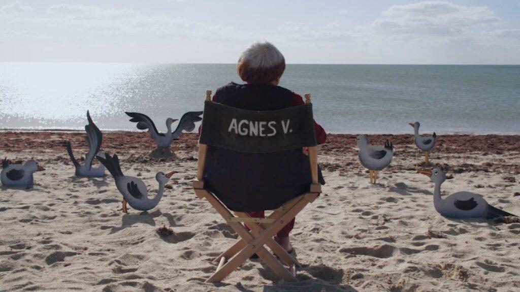 Agnès Varda - Credit: MUBI