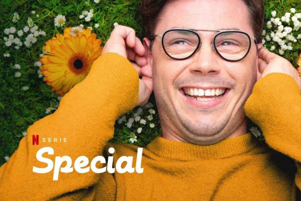 Special - Stagione 2 - Netflix