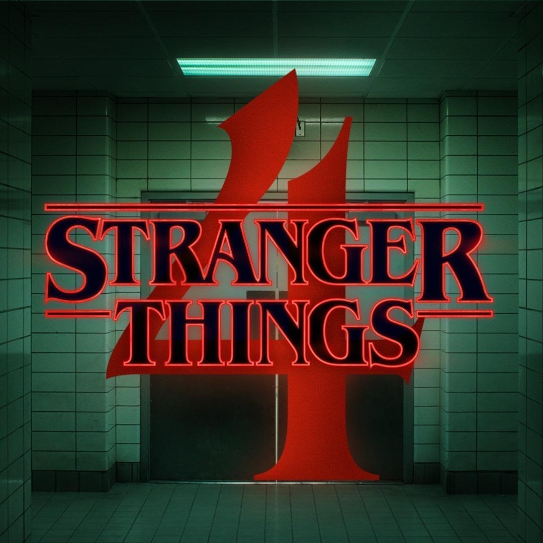 Stranger Things 4 - credits: Netflix