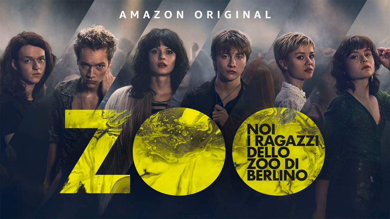 Noi, i ragazzi dello zoo di Berlino - Amazon-prime-video
