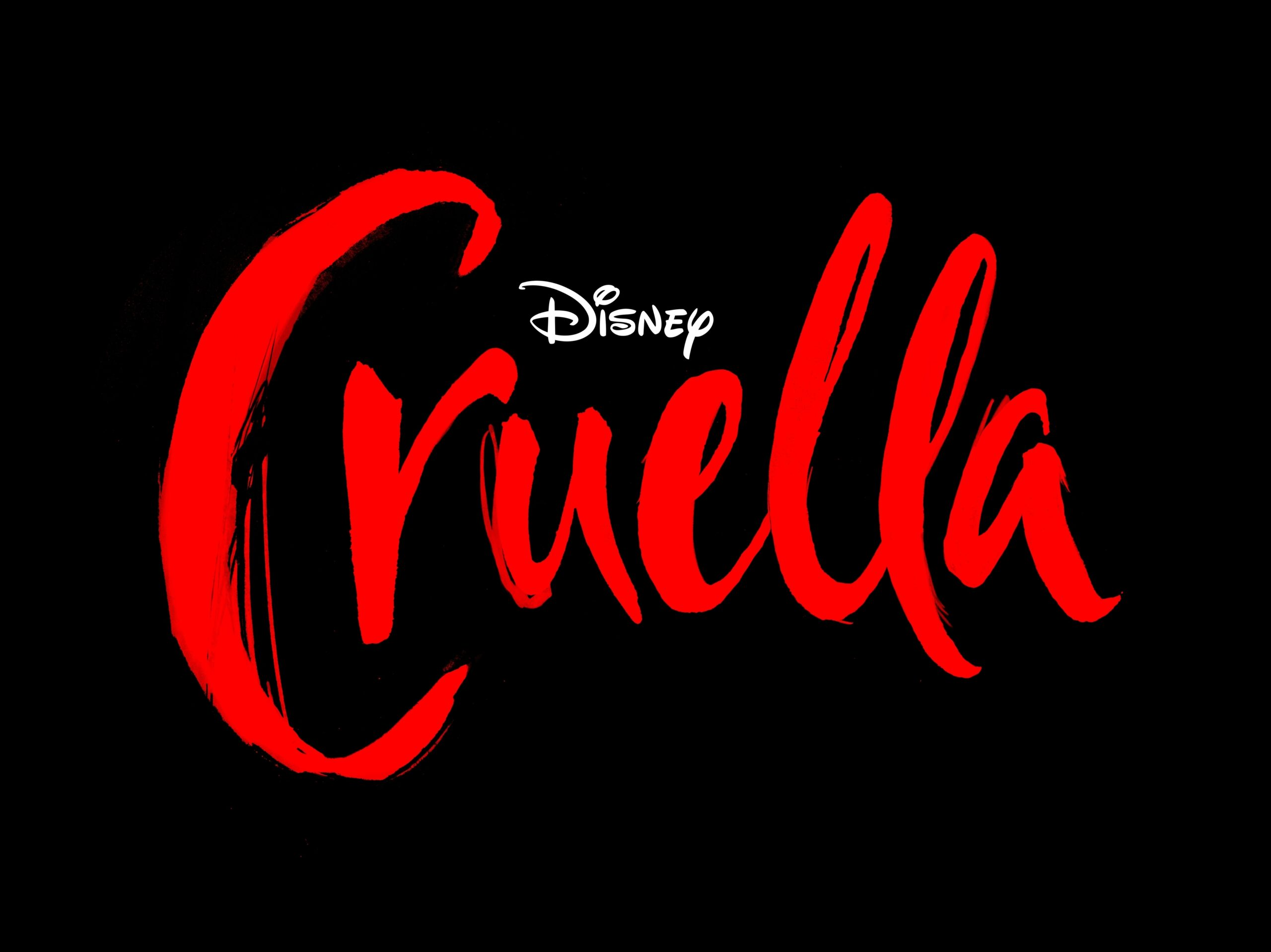 Cruella - © Disney Enterprises Inc. All Rights Reserved