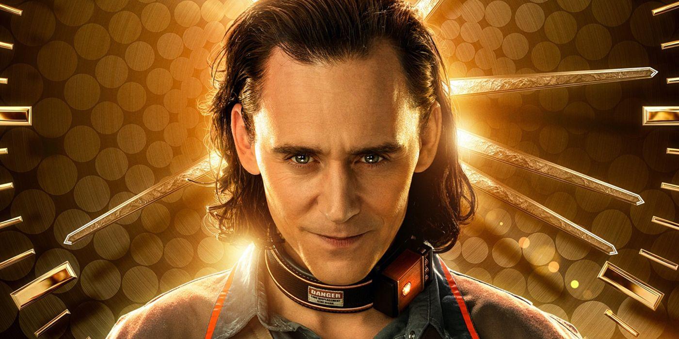 Loki 1x01 - Gloriosi Propositi. Credits: Marvel/DisneyPlus