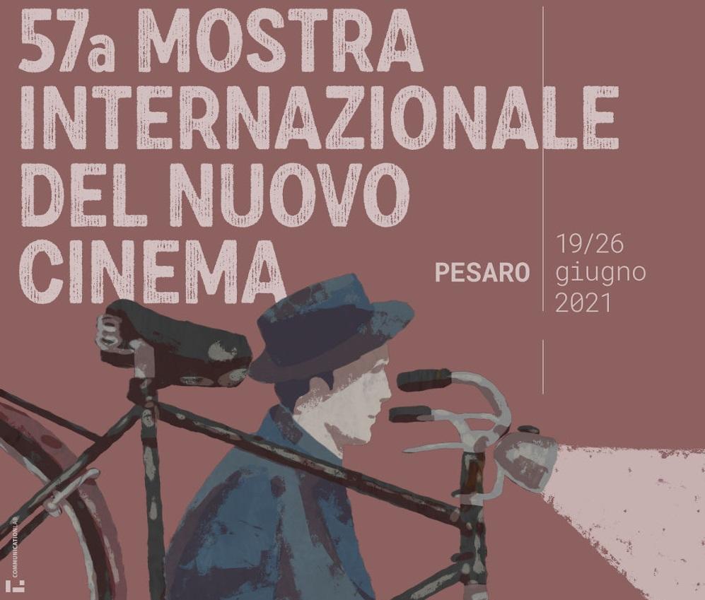 Manifesto Pesaro 2021 - Credits: Michele Bernardi