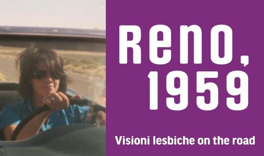 Dettaglio Copertina Integrale di Reno, 1959 - Credits: Reno 1959