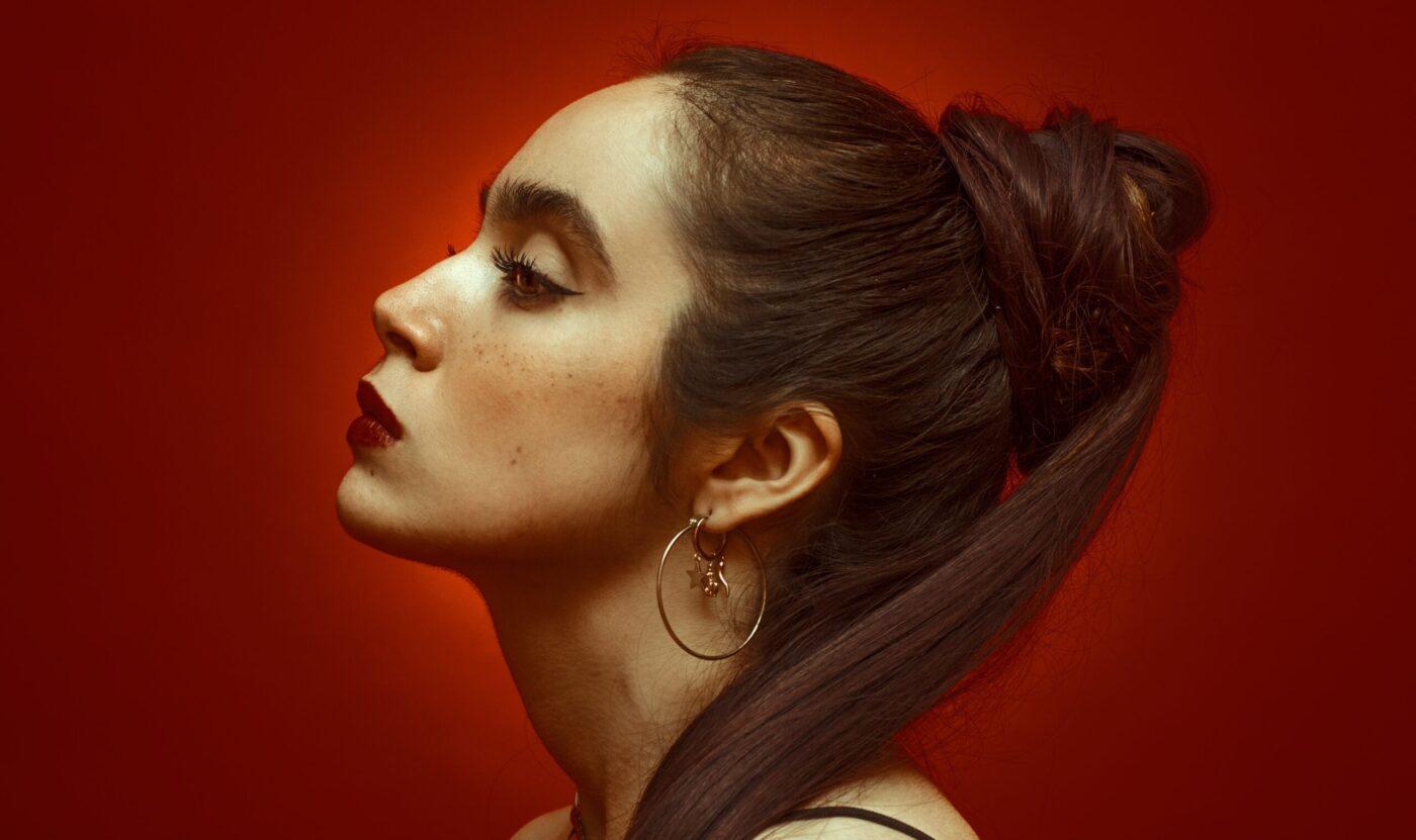Angelika - Credits: Conza Press