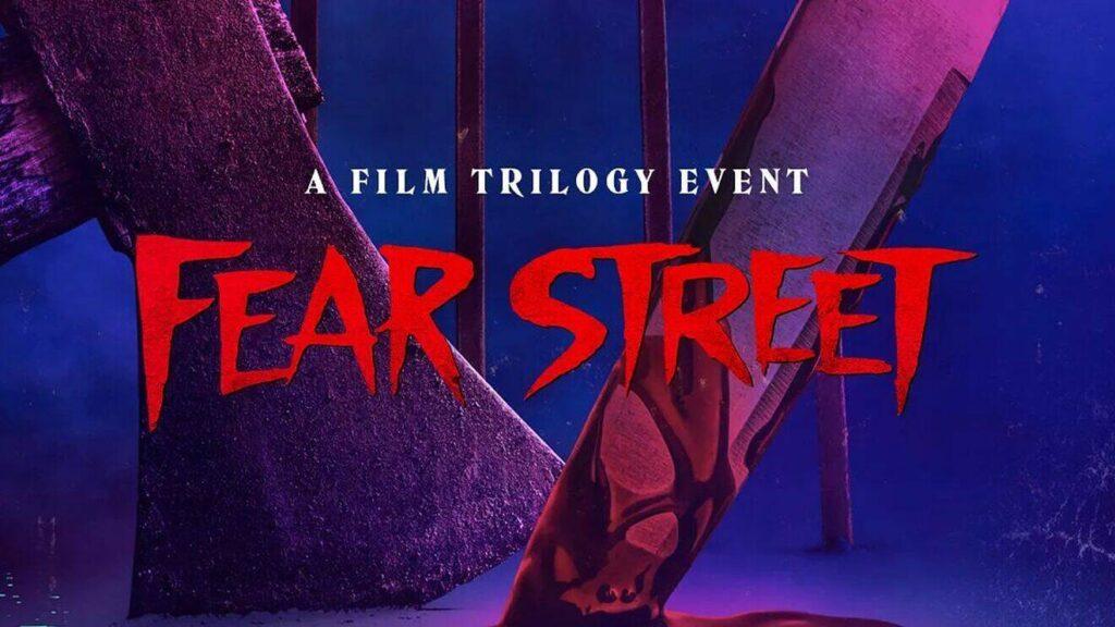 Fear Street - Trilogia evento Netflix luglio 2021