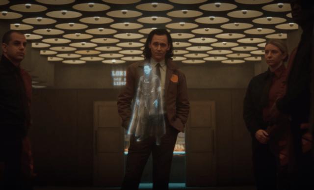 Loki - Credits: Marvel Studios/Disney Plus
