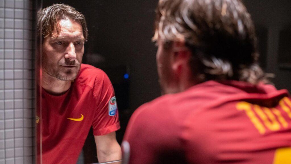 Mi chiamo Francesco Totti - Alex Infascelli (2020) - Credits: Prime Video