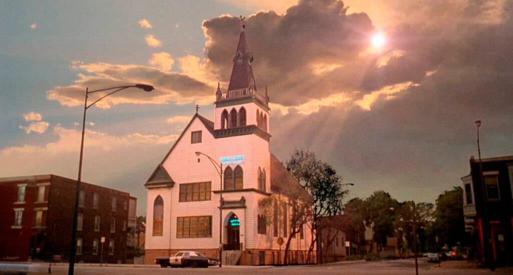 la Triple Rock Baptist Church a Chicago