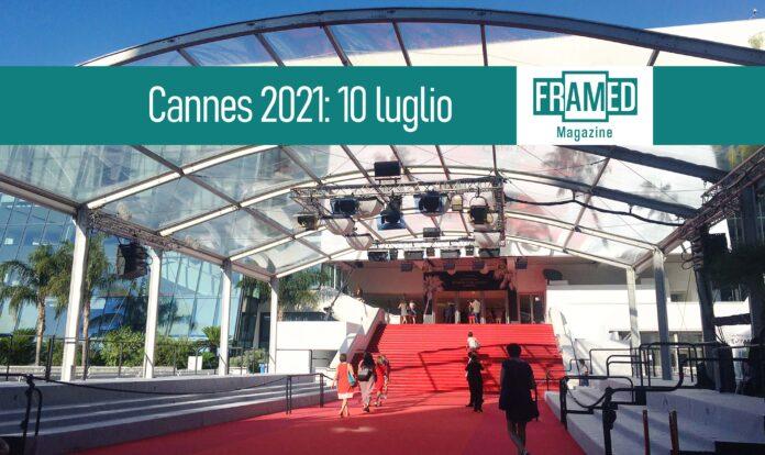 Cannes 10 luglio Framed Magazine