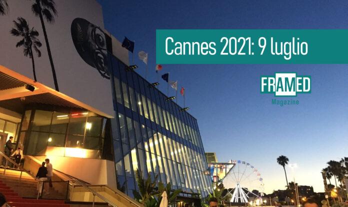 Cinema Festival Cannes