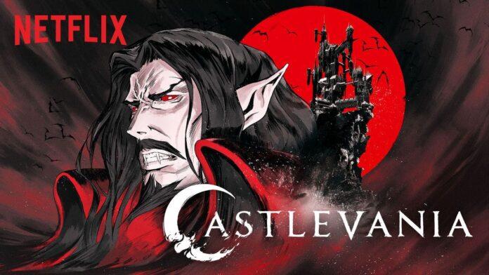 Castlevania, Netflix