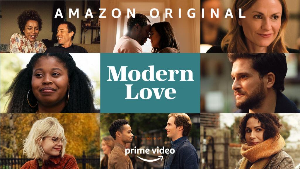 Modern Love 2 - Prime video agosto 2021