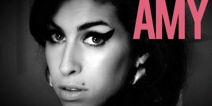 Amy (Asif Kapadia, 2015) - Credits: Nexo Digital/Good Films