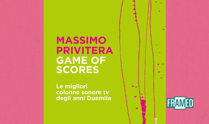 Game of Scores: Le migliori colonne sonore tv degli anni Duemila - Bietti