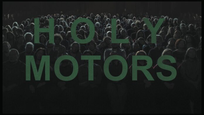 Holy Motors, Leos Carax (2012)
