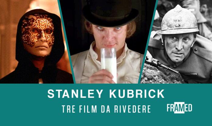 Kubrick-framed