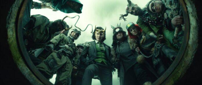 Loki 1x05 recensione - Credits: Marvel/Disney
