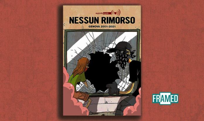 Nessun Rimorso - Coconino press