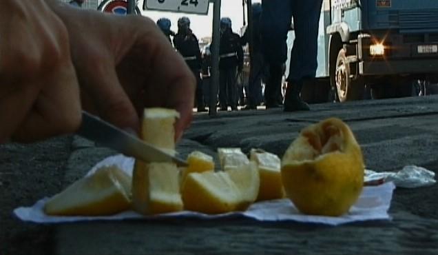 Solo limoni - Giacomo Verde - verdegiac.org