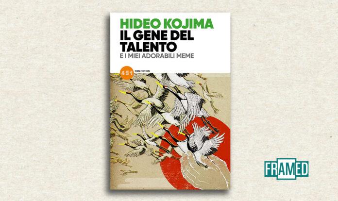Hideo Kojima- Il gene del talento