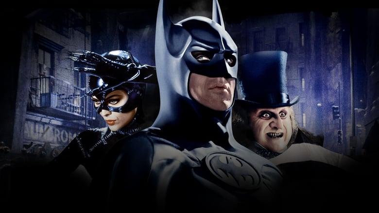 Batman Returns - Warner Bros Pictures