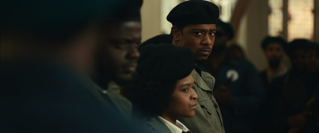 Lakeith Stanfield © 2021 Warner Bros. Entertainment Inc. All Rights Reserved. Photo Credit: Courtesy of Warner Bros. Pictures