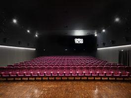 Cinema Troisi - ph. Flavia Rossi