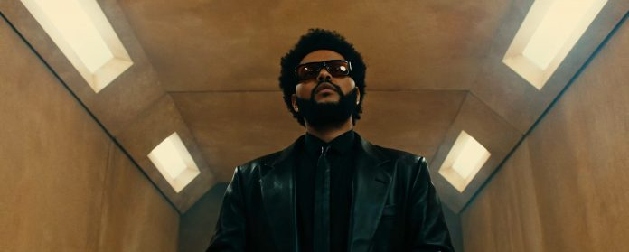 The Weeknd -Top 5 estate