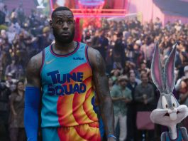SPACE JAM: A NEW LEGACY Copyright: © 2021 Warner Bros. Entertainment Inc. All Rights Reserved.